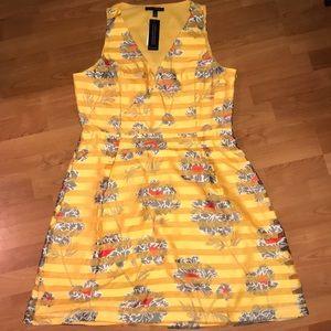 Banana republic size 14 dress